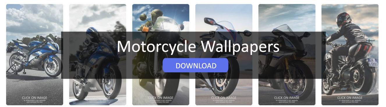 Wallpaper Motorcycle